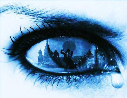 あなたの目に映る世界は? | 真...