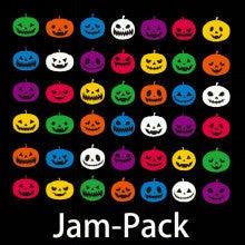 $GUILTY-PUMPKIN JAMPACK