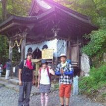 戸隠神社 トレッキン…