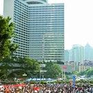 反日から反政府へ変貌するデモ 中国の闇の記事より