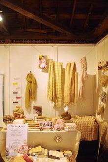 *カンボジアの綿クロマーと赤ちゃん帽子のお店*-ポレトコ手作り市tau mock tiet