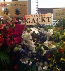 Caricias Al Alma-GACKT