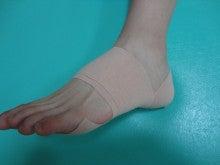 損傷 二分 靭帯 二分靭帯の基礎と装具の効果は? Y.K note