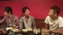 藤岡佑介 オフィシャルブログ 「馬に願いを」 Powered by Ameba-120918_202612.jpg