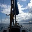 ☆琵琶湖で漂流☆