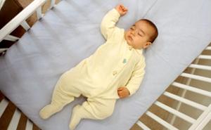 赤ちゃん:服の枚数