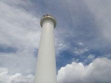 $nickの独り言 湘南スタイルへの道-残波岬灯台