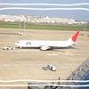 羽田空港へ。の画像