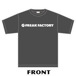 Goodsページ公開 G Freak Factory