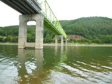 kariの渓流ルアーフィッシング
