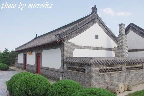 中国大連生活・観光旅行ニュース**-大連 金州 関向応記念館