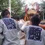 駒込神輿2012★そ…