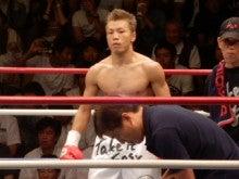 $ボクシング・メタボリック