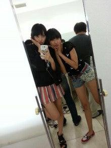 ももいろクローバーZ 百田夏菜子 オフィシャルブログ 「でこちゃん日記」 Powered by Ameba-rps20120919_232247.jpg