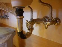 取手福祉サービスのブログ-排水管交換3
