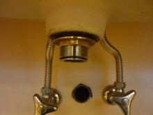 取手福祉サービスのブログ-排水管交換10