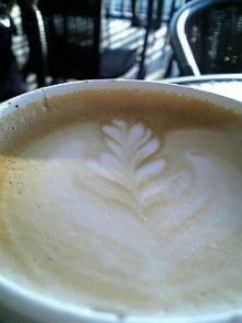 kokoroのブログ-カフェ♪