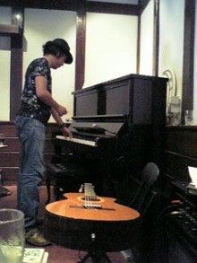 kokoroのブログ-ピアノも…