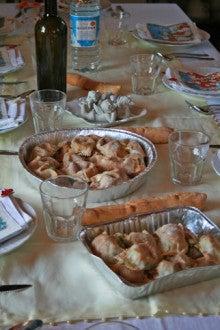 kokoroのブログ-ヒカリが降り注ぐ食卓で…