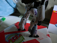 トランスフォーマー好きなyoshikiのブログ