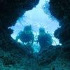 楽しい楽しい【青の洞窟ツアー】&ケラマ豪華ツアー♪の画像