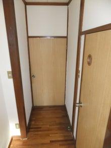 池袋の小さい不動産屋さん-大洋荘・未廊下