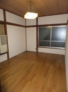 池袋の小さい不動産屋さん-大洋荘・前居室1