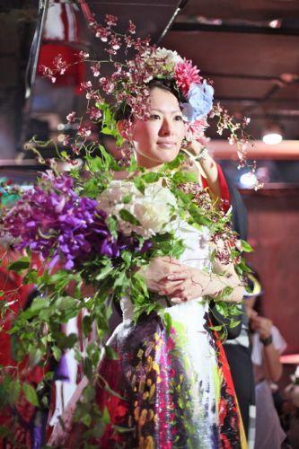 みさきのゑHAPPYになるブログ-花嫁