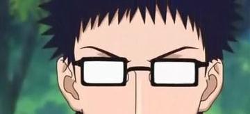 第2回 漫画キャラの眼鏡研究会|...