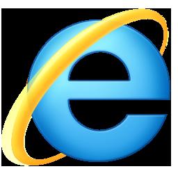 Internet Explorer(インターネットエクスプローラー)