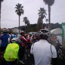 サイクルイベント!