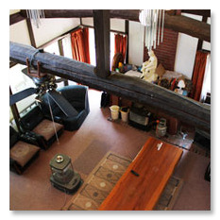 岡山の蒜山高原より 貸別荘よしだのブログ