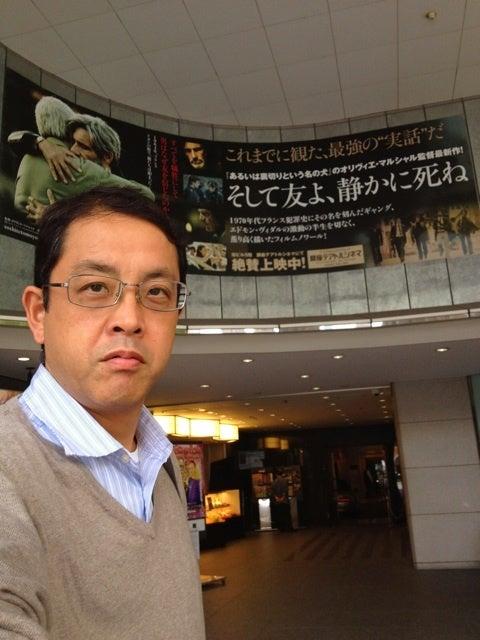 そして友よ、静かに死ね   西沢仁太オフィシャルブログ「ジンタ、仁太 ...