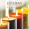 【オフィシャルサイトリニューアル記念】『エステバン』キャンドル20名様プレゼントの画像