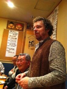 日本酒を愛してやまないイギリス...