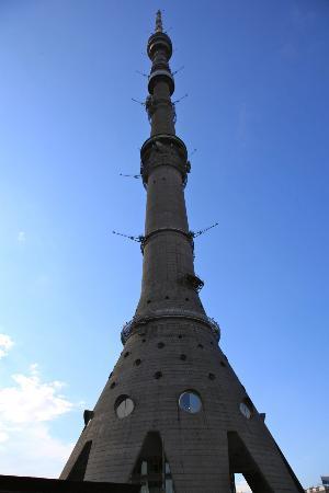 全国タワーめぐり番外編①モスク...