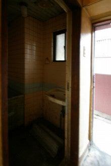 久保建築創造ラボ株式会社 一級建築士事務所-シャワー室 Before