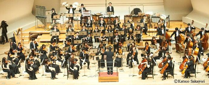 東京ニューシティー管弦楽団   ...