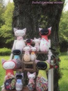 $「みに~な・みに~のの窓」♪7匹の猫とオリジナル猫グッズ♪