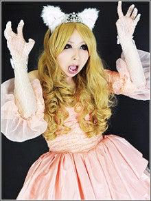 $男の娘だらけの魔女会ブログ-男の娘ヴィジュアルバンド ねこ☆みみ