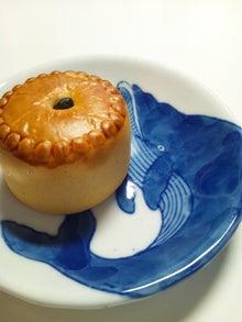 重慶の小粒月餅