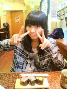 宮崎理奈(SUPER☆GiRLS)オフィシャルブログ 「今日も頑張りなちゃん」 Powered by Ameba-2012093014310000.jpg