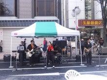 Think Band Official Blog-ミュージックレビュー八戸2012_PLAYBOYS