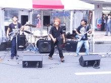 Think Band Official Blog-ミュージックレビュー八戸2012_Ed