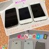 ** iPhone's **の画像