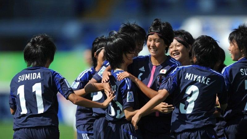 リトルなでしこ ワールドカップ アジア最終予選 サッカー日本代表とブラジルワールドカップへの準備