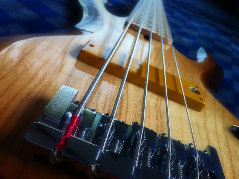 Life is Bass