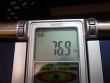 120930体重