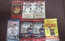 nash69のMLBトレーディングカード開封結果と野球観戦報告-iro-iro-pack