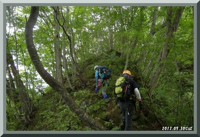 ロフトで綴る山と山スキー-0930_1030